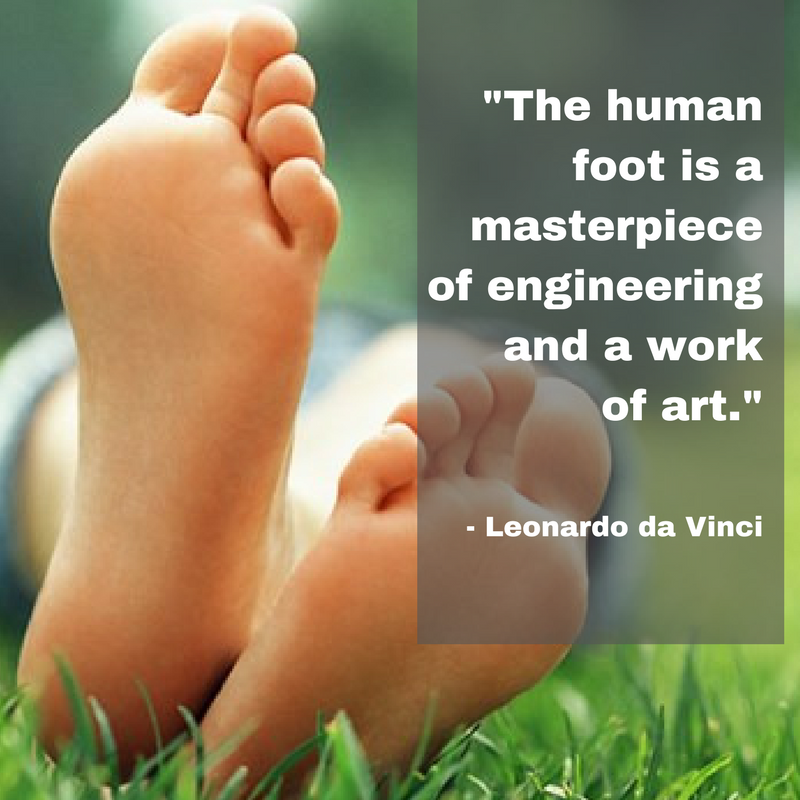 Gen Foot Quote